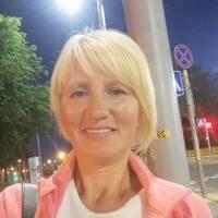 Жук Антонина Сергеевна