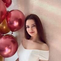 Григоревич Виктория Игоревна