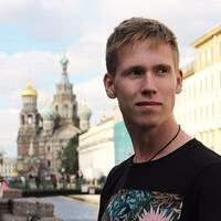 Lukashuk Anton