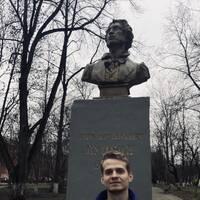 Валуев Владислав Павлович