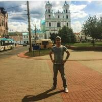 Дударев Павел Сергеевич