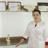 Кушнерова Вероника
