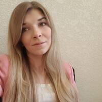 Гущина Карина Дмитриевна