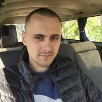 Вырковский Максим Александрович