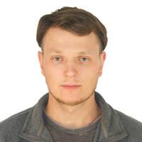 Царёв Григорий Александрович