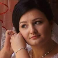 Климчук Светлана Александровна