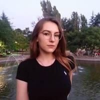 Волощик Алеся Игоревна