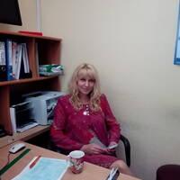 Новикова Татьяна Валерьевна