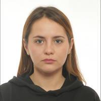 Матулевич Вероника Геннадьевна
