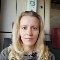 Слижевская Светлана Валерьевна