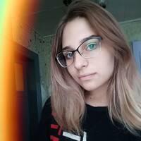 Барщевская Яна Дмитриевна