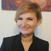 Духович Анастасия Александровна