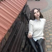 Мадатьян Виктория Игоревна