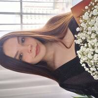 Мамошина Дарья Владимировна