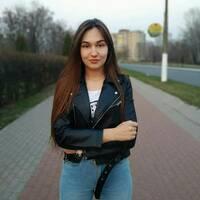 Давидовская Ангелина Андреевна