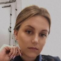 Кадушко Ольга Алексеевна