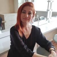 Хаменко Екатерина Александровна