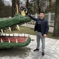 Колосов Умар Олегович