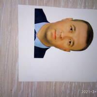 Сазонов Виталий Михайлович