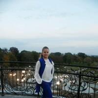 Шараховская Валентина