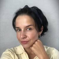 Воробьёва Анна Васильевна