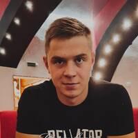 Карась Павел Владимирович