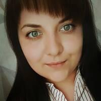 Фурса Евгения Валерьевна