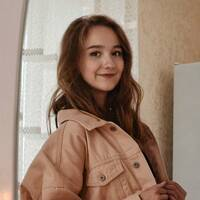 Волчек Анастасия Сергеевна
