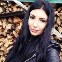 Миськевич Ирина Александровна