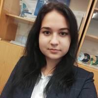 Зновец Анастасия Сергеевна