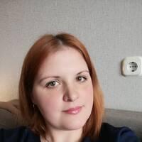 Гурина Оксана Игоревна