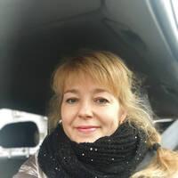 Пузик Оксана Петровна